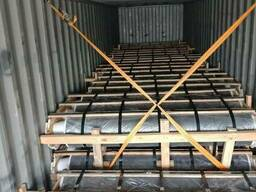 Graphite Electrodes UHP HP RP Low Price For Steel Works - фото 8