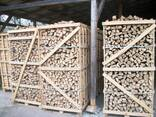 Продам Дрова (Дуб / Граб / Сосна/ Берёза) / Sell Firewood (Oak / Hornbeam / Pine / Birch) - фото 5