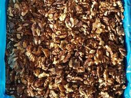 Продам орех грецкий 1\2 бабочка (янтарный) от 20 тонн. Цена - photo 2