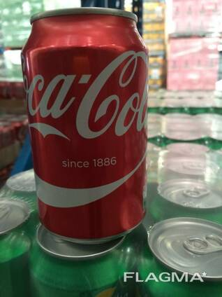 Promotion Sales Coca cola 330ml soft drink