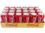 Promotion Sales Coca cola 330ml soft drink - photo 2