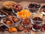 Сухофрукты, орехи - фото 2