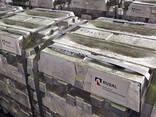 Te konumohe Tuatahi A-7 | Ingo konumohe | Primary aluminum - photo 1