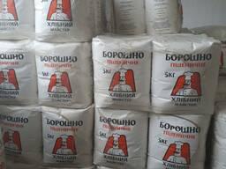 Wheat Flour - фото 6